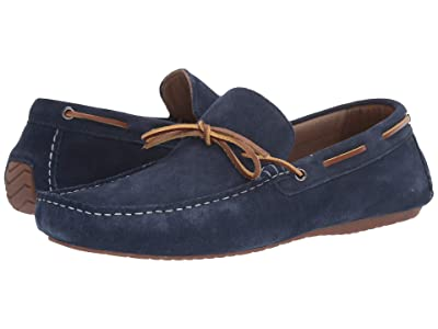Kenneth Cole Reaction Darton (Navy) Men