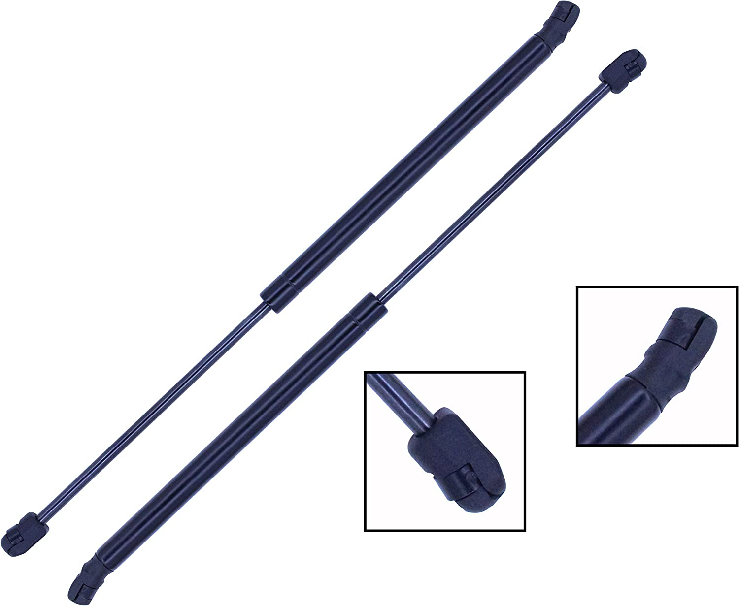 2 Super special price Pieces Set Liftgate Lift Supports Indefinitely 20 2008 Compatible With To