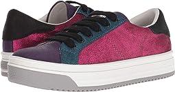 Empire Multicolor Sole Sneaker