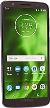 "Motorola Moto G6 (32GB, 3GB RAM) Dual SIM 5.7"" 4G LTE (GSM Only) Factory Unlocked Smartphone International Model XT1925-2 ..."