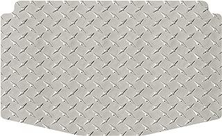 diamond plate hatch