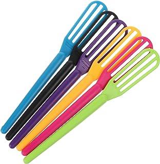 Salon Hair Color Dye Whisk Whip Mixer Egg Stirrer Mini Hairdressing Tool