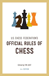 United States Chess Federation's Official Rules of Chess, Sixth Edition
