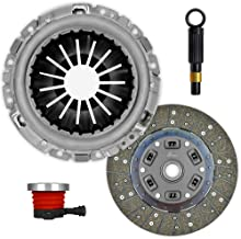 AT Clutches Stage 2 Clutch Kit for 2007-2009 Nissan 350Z & Infiniti G35 2003-2006 K-06-082
