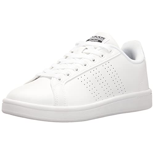 f987d81547a72 Women's White Leather Shoes: Amazon.com