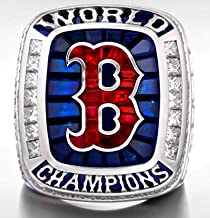Best boston red sox rings Reviews