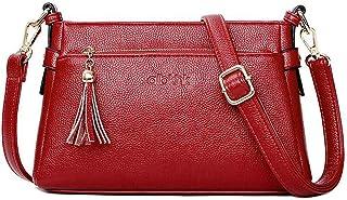 Shoulder Bags, Laxier(TM) Crossbody Casual Handbag Vintage Canvas Messenger Bags