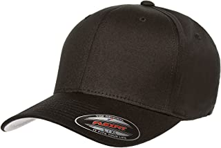 V Cotton Twill Fitted Hat 5001 XXL (7 3/8 to 8