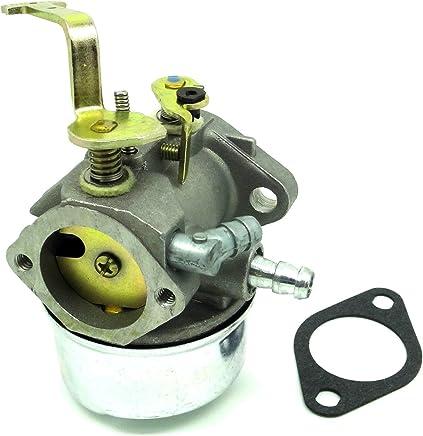 Carburetor Carb for Tecumseh 640330 640330A 640034A 640072 640159 640072A 26-75