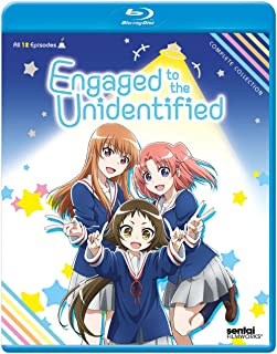 Engaged to the Unidentified [Blu-ray]