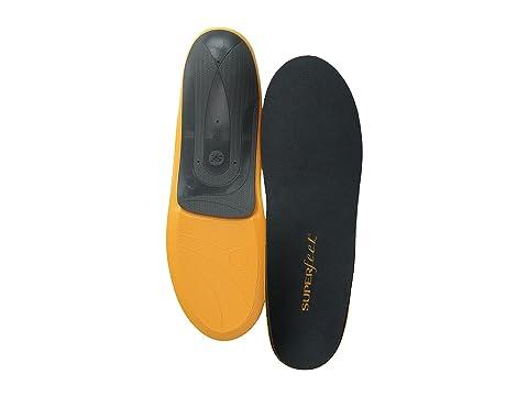Comfort Superfeet Premium GO Slate Plantillas qxU1R0Hww