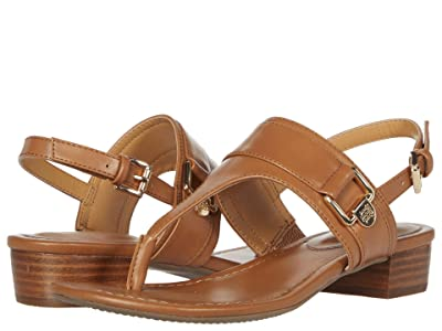 Tommy Hilfiger Keely (Medium Brown) Women