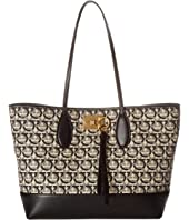 Salvatore Ferragamo - The Studio Tote 21H663