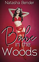Babe in the Woods: explicit adult swinger short story (miss adventures Book 2)