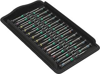 Wera Kraftform Micro Big Pack 1 Screwdriver Set for Electronic Applications, 25 Pieces
