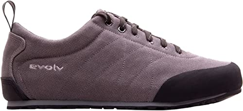 Evolv Cruzer Psyche schuhe - Men's Granite 10