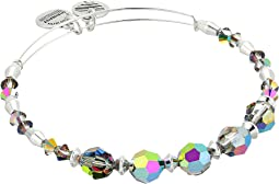 Swarovski Crystal Beaded Mirror II Bangle