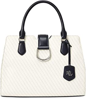 Lauren Ralph Lauren City Satchel