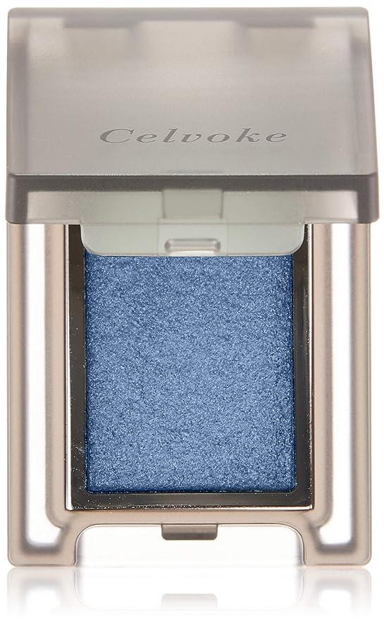 磨かれた安全量でCelvoke(セルヴォーク) ヴォランタリー アイズ 全24色 21 ディープブルー