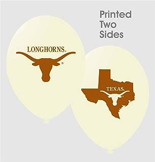 Westrick Texas Longhorns 11