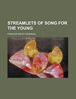 Streamlets of Song for the Young