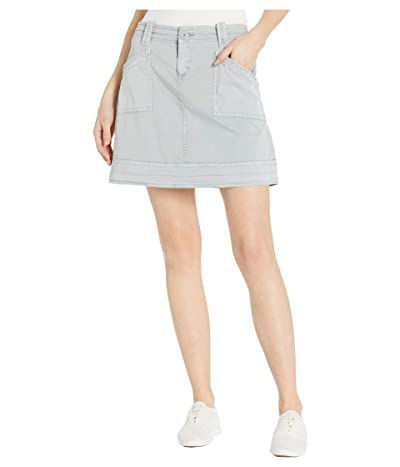 Aventura Clothing Arden V2 Skort (Quarry) Women