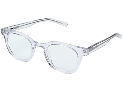 eyebobs Waylaid (Clear) Reading Glasses Sunglasses