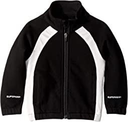 Garrett Track Jacket with Side Pockets (Toddler/Little Kids/Big Kids)
