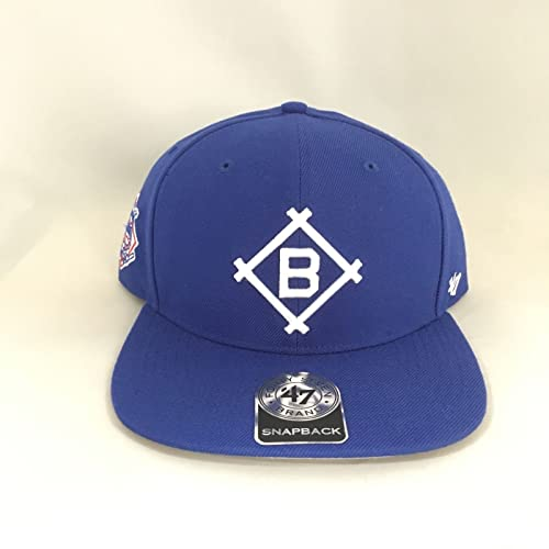 1cce6f58d Los Angeles Dodgers Cooperstown Snapback Cap 47 Brand Brookly Dodgers Hat