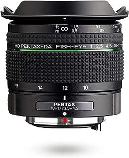 pentax 10 17 used