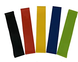 Fitness Minutes 5 Resistance Band Exercise