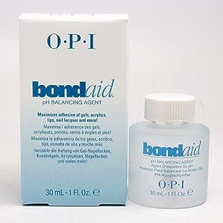 Bondaid Nail Treatment Bond Aid Nail Prep 1oz/30ml