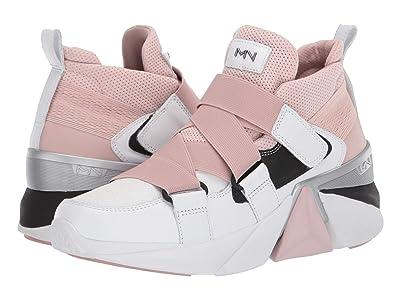 Mark Nason Diamond (Pink/White) Women