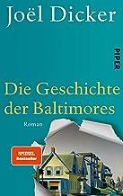 Die Geschichte der Baltimores (German Edition)
