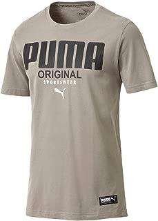 PUMA Men's Athletics Tee