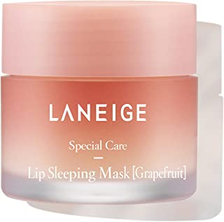 LANEIGE Lip Sleeping Mask, 20g, Grapefruit