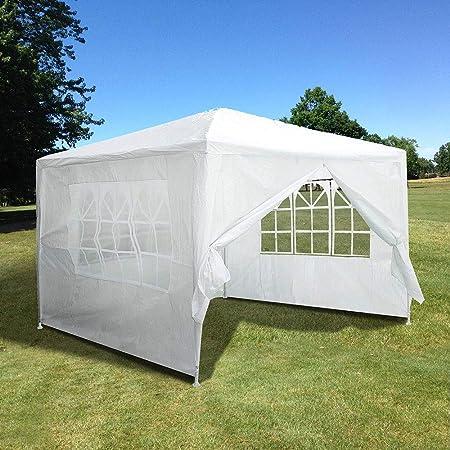 EZ POP UP 71214541296KD Wedding Party Tent 10x10 Part Frame Connector Piece