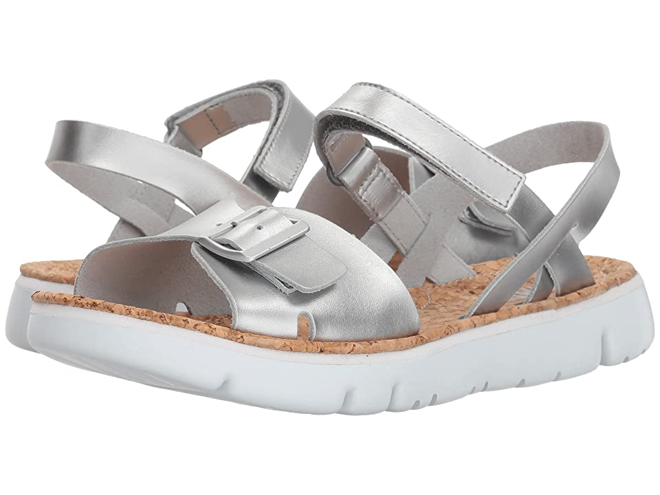 Camper Oruga Sandal K200631 (Medium Gray) Women