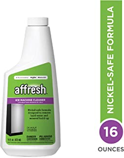 Affresh 4396808 Ice Machine Cleaner 16-Ounce