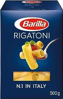 Barilla Rigatoni #089 500g