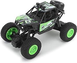 VSU RC Cars Off-Road Rock Crawler Truck 1.20 RC Cars Electric Fast Racing Buggy Hobby Car (MULTI COLOR)
