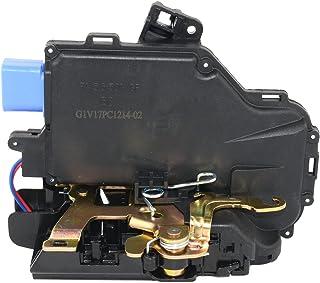 Motor de nivelación Candado Cerradura de puerta trasera izquierda 7l0839015
