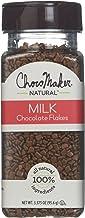 ChocoMaker (R Natural Milk Chocoflakes 3.375oz