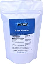 Beta Alanine Bulk Powder – 500g | for Athletic Performance and Recovery