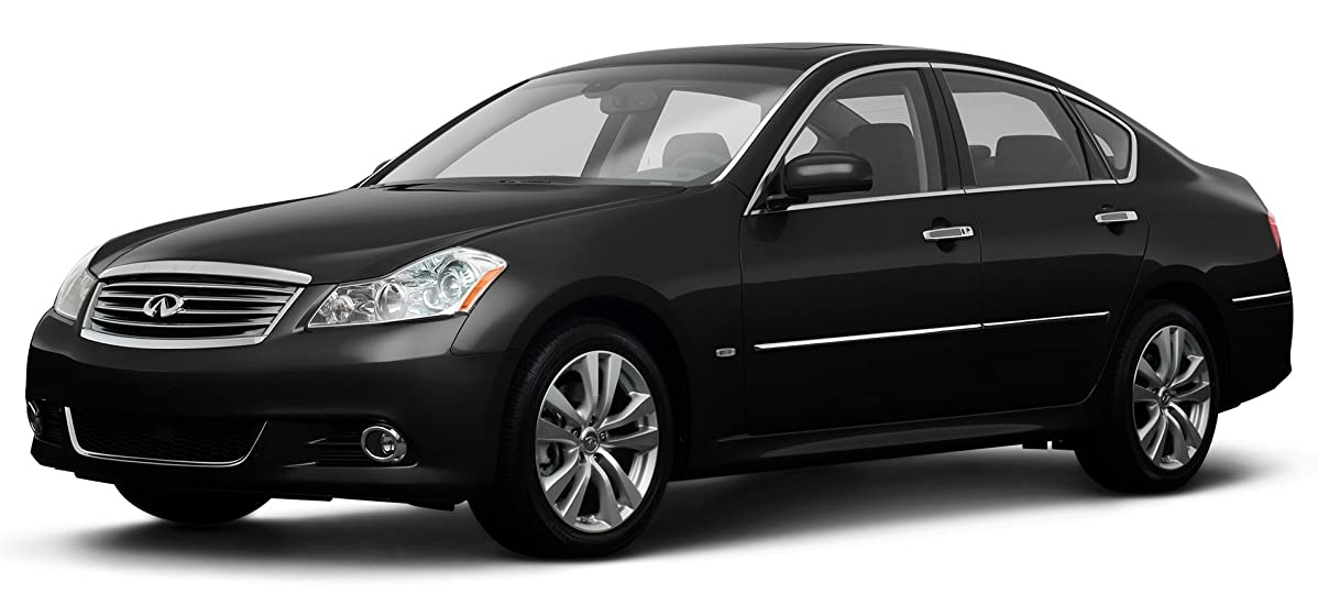 Amazon 2008 Infiniti M45 Reviews Images And Specs Vehicles