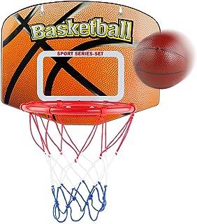 Canasta de Baloncesto Infantil Portátiles Juguetes Bebe