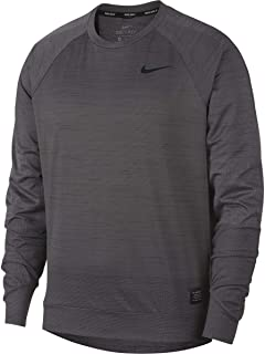 Nike Dri-FIT Men's Long Sleeve Golf Top Pullover