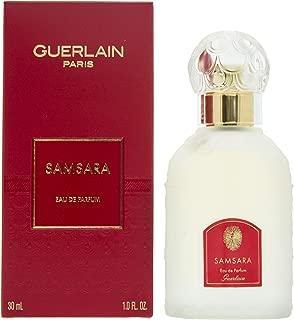 Samsara 1.0 Oz Eau De Parfum Spray by Guerlain NEW Box for Women