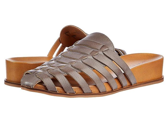 Lucky Brand  Doerid (Titanium) Womens Shoes