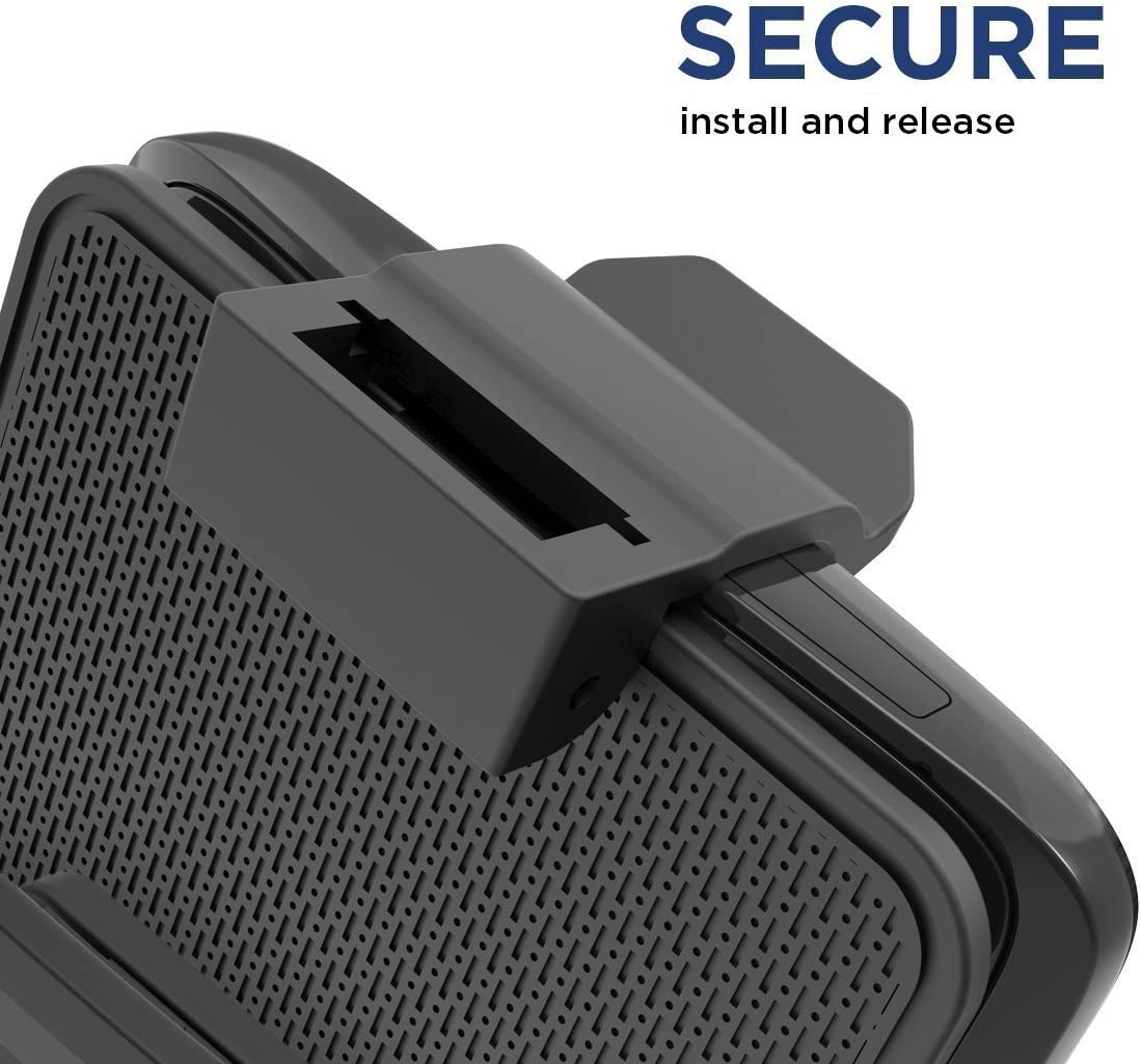 Encased Belt Clip - Compatible with Otterbox Commuter Series for iPhone 7 & iPhone 8 (Holster is NOT Compatible with The Larger iPhone Plus Models)